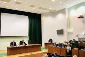 Информация об итогах проведения 47 заседания Городской Думы