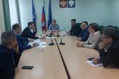 Депутаты Городской Думы приняли участие в обсуждении проекта закона Ямало-Ненецкого автономного округа